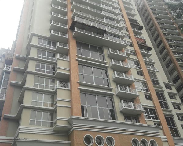 Apartamento / Alquiler / Panama / El Cangrejo / FLEXMLS-18-5468
