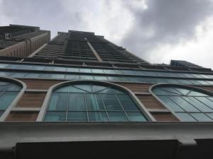Apartamento / Alquiler / Panama / Avenida Balboa / FLEXMLS-18-5478