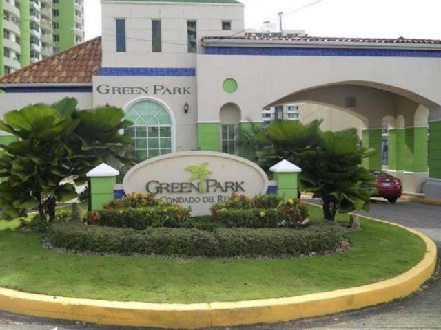 Apartamento / Alquiler / Panama / Condado del Rey / FLEXMLS-18-5495