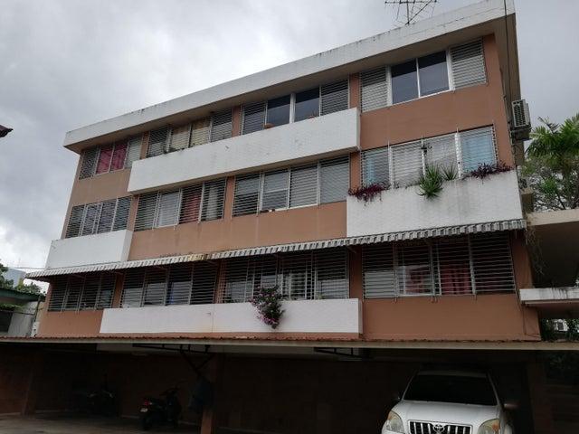 Apartamento / Venta / Panama / El Carmen / FLEXMLS-18-5530