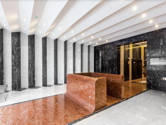 PANAMA VIP10, S.A. Apartamento en Venta en Obarrio en Panama Código: 17-3342 No.4