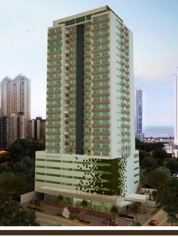 Apartamento / Venta / Panama / Bellavista / FLEXMLS-18-5545