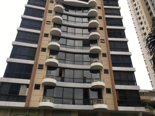 Apartamento / Venta / Panama / San Francisco / FLEXMLS-18-5556