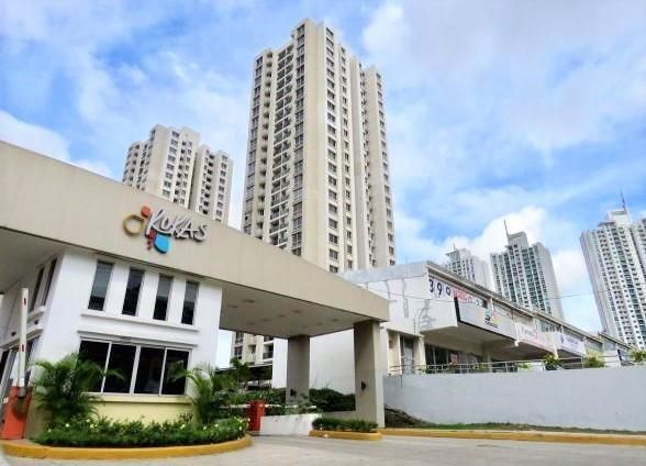 Apartamento / Alquiler / Panama / Condado del Rey / FLEXMLS-18-5582