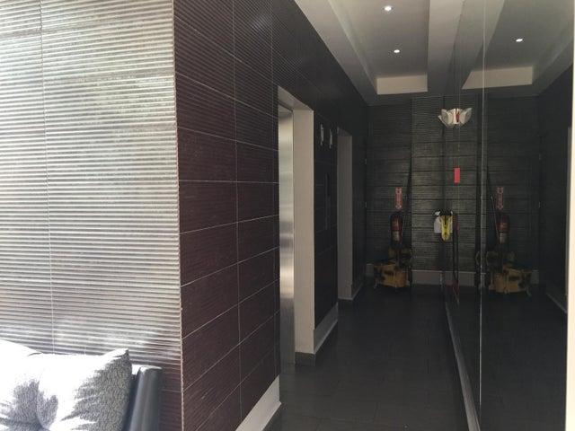 Apartamento / Venta / Panama / San Francisco / FLEXMLS-18-5591