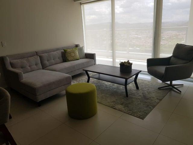 Apartamento / Alquiler / Panama / Costa del Este / FLEXMLS-18-5594