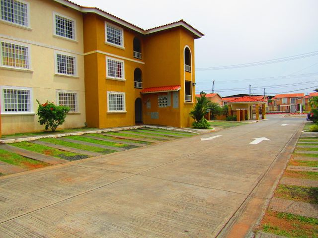 Apartamento / Venta / Panama / Juan Diaz / FLEXMLS-18-5596