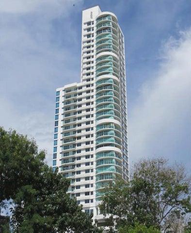 Apartamento / Alquiler / Panama / San Francisco / FLEXMLS-18-5597