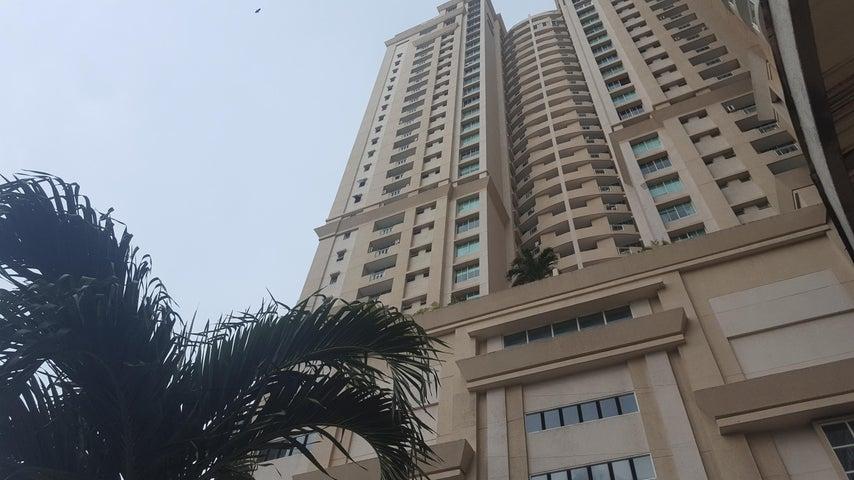 Apartamento / Alquiler / Panama / Punta Pacifica / FLEXMLS-18-5601