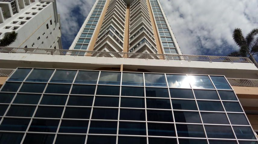 Apartamento / Alquiler / Panama / San Francisco / FLEXMLS-18-5619