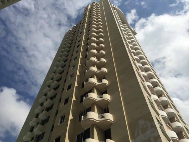 Apartamento / Alquiler / Panama / San Francisco / FLEXMLS-18-5631