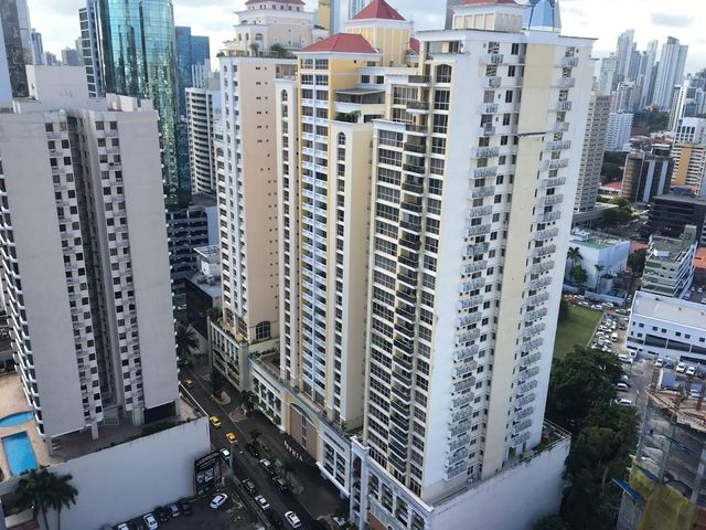 Apartamento / Venta / Panama / Obarrio / FLEXMLS-18-5641