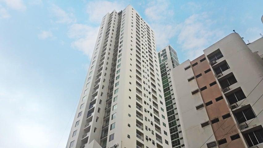 Apartamento / Alquiler / Panama / San Francisco / FLEXMLS-18-5643