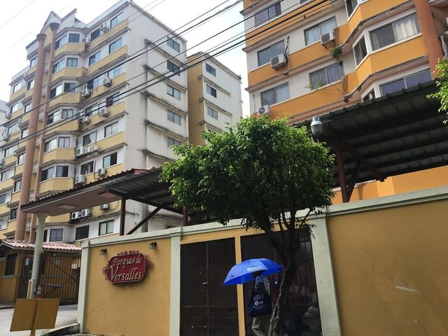 Apartamento / Venta / Panama / Parque Lefevre / FLEXMLS-18-5645
