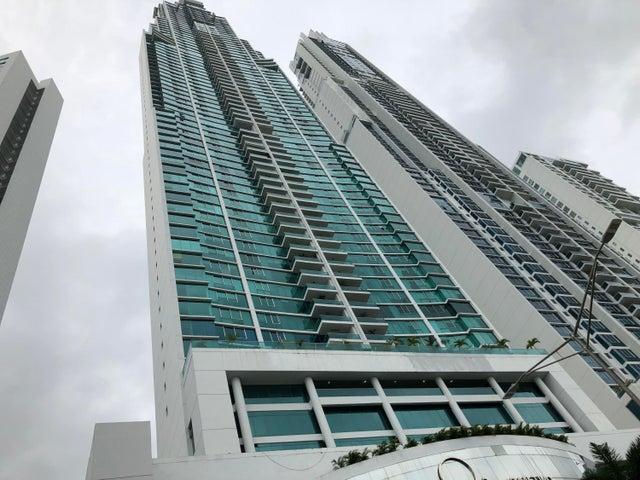 Apartamento / Alquiler / Panama / Costa del Este / FLEXMLS-18-5675