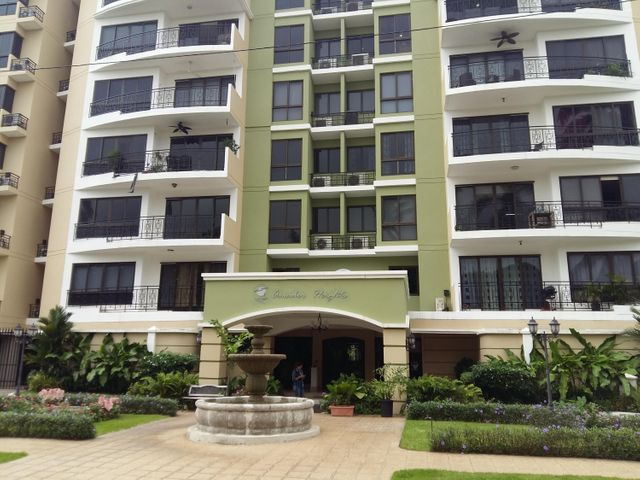 Apartamento / Alquiler / Panama / Amador / FLEXMLS-18-5760