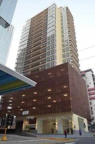 Apartamento / Venta / Panama / San Francisco / FLEXMLS-18-5797