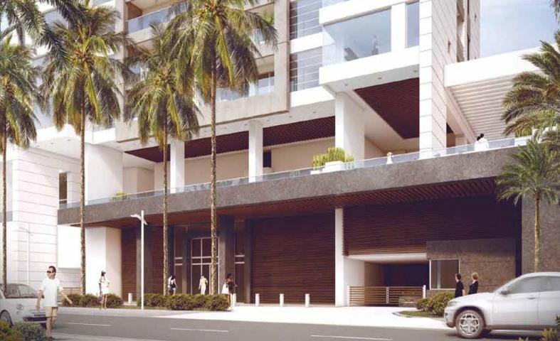 Apartamento / Alquiler / Panama / Costa del Este / FLEXMLS-18-5815