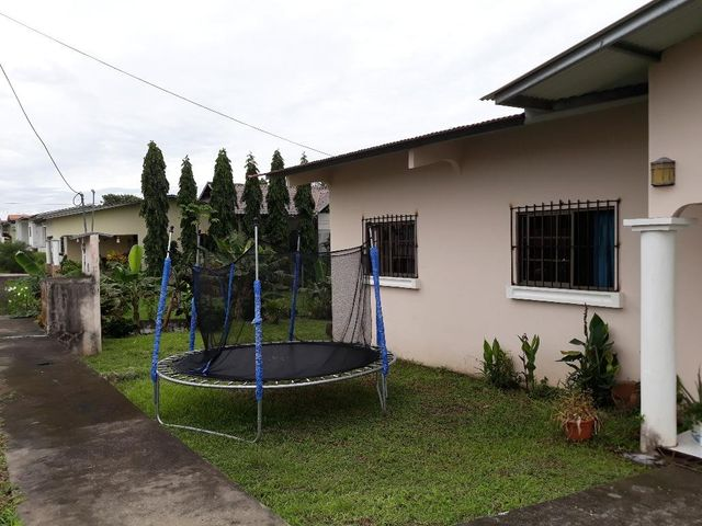Casa en Alquiler en Chiriqui