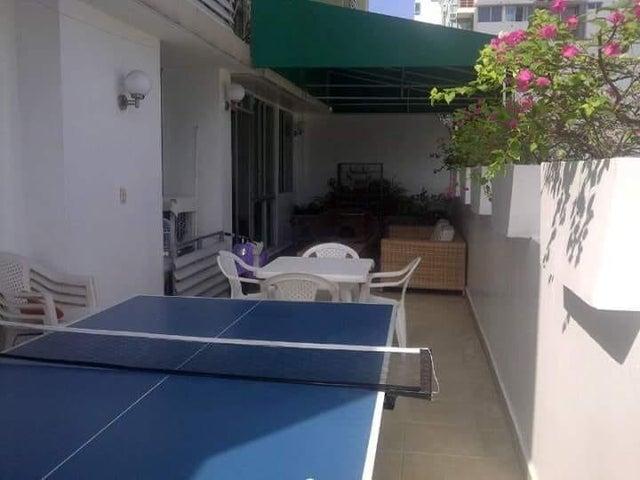 Apartamento / Venta / Panama / Costa del Este / FLEXMLS-18-5891