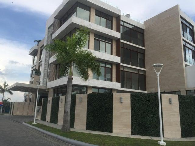 Apartamento / Venta / Panama / Punta Pacifica / FLEXMLS-18-5914