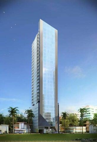 Apartamento / Venta / Panama / San Francisco / FLEXMLS-18-5935