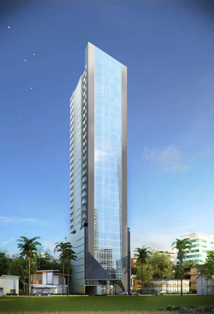 Apartamento / Venta / Panama / San Francisco / FLEXMLS-18-5937