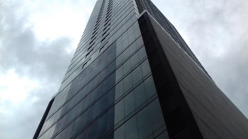 Apartamento / Venta / Panama / Obarrio / FLEXMLS-18-5996