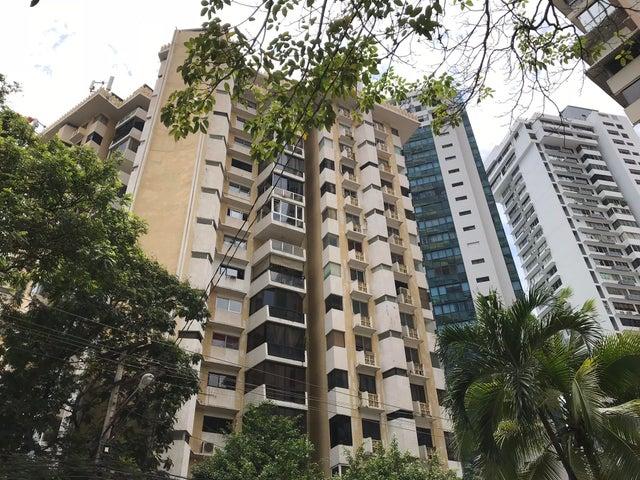 Apartamento / Alquiler / Panama / Paitilla / FLEXMLS-18-6050