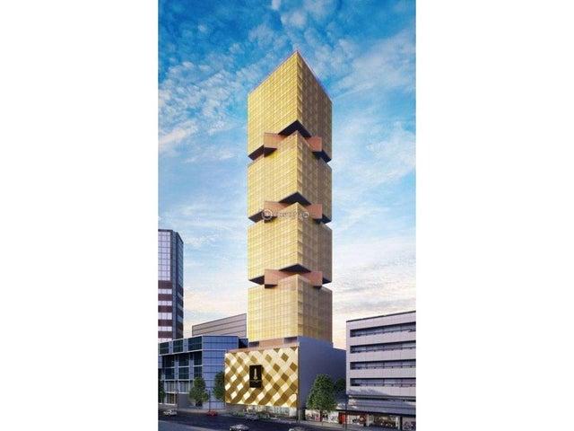 Apartamento / Venta / Panama / Obarrio / FLEXMLS-18-6085