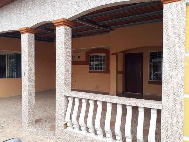 Casa en Alquiler en Don Bosco