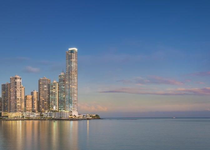 Apartamento / Alquiler / Panama / Paitilla / FLEXMLS-18-6264