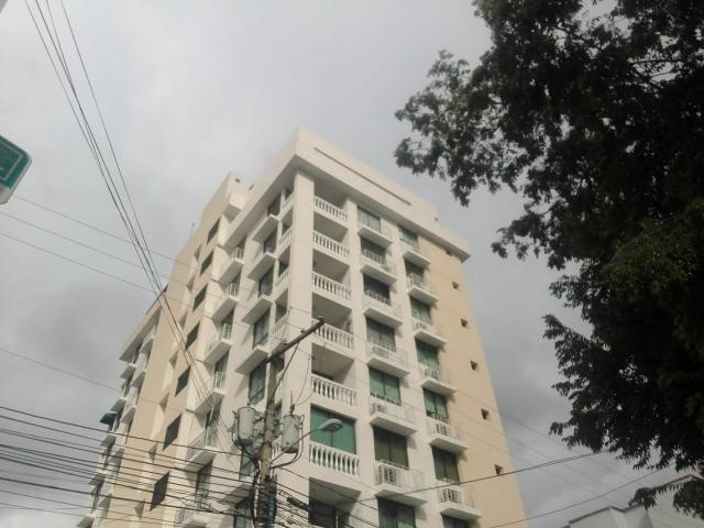 Apartamento / Venta / Panama / San Francisco / FLEXMLS-18-6135