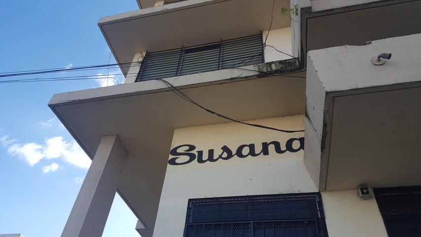 Apartamento en Alquiler en Via Brasil