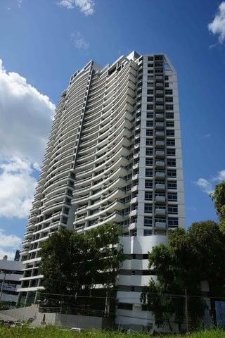 Apartamento / Alquiler / Panama / El Cangrejo / FLEXMLS-18-6252