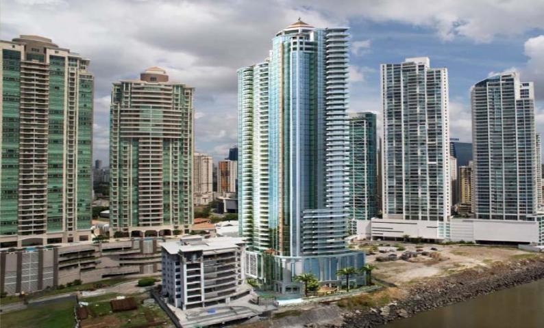 Apartamento / Venta / Panama / Punta Pacifica / FLEXMLS-18-6168
