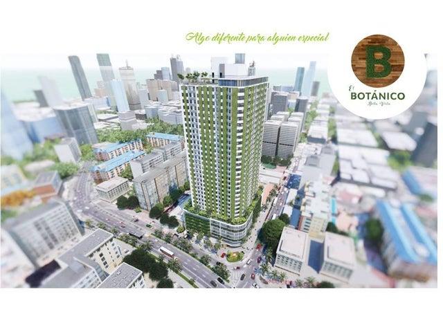 Apartamento / Venta / Panama / Bellavista / FLEXMLS-18-6180
