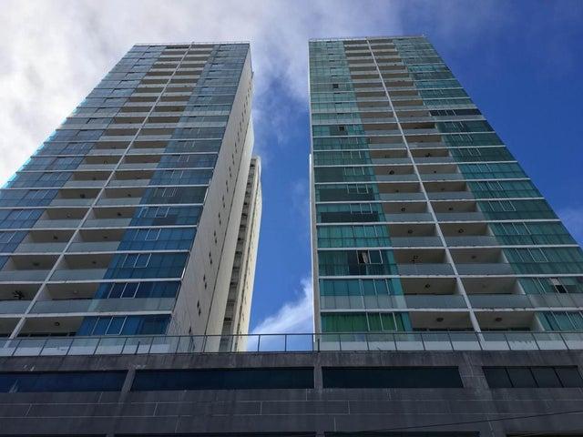 Apartamento / Alquiler / Panama / Paitilla / FLEXMLS-18-6300