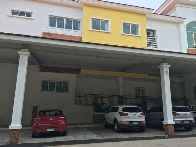 Apartamento / Alquiler / Panama / Amador / FLEXMLS-18-6245