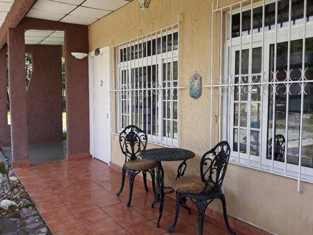 Casa en Alquiler en Boquete