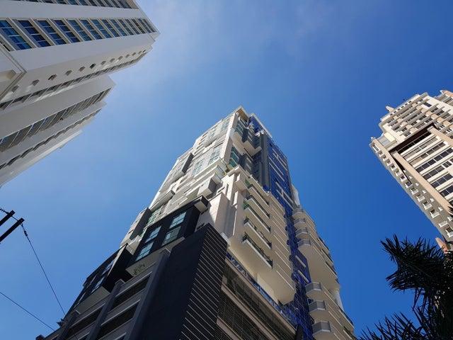 Apartamento / Alquiler / Panama / El Cangrejo / FLEXMLS-18-6262