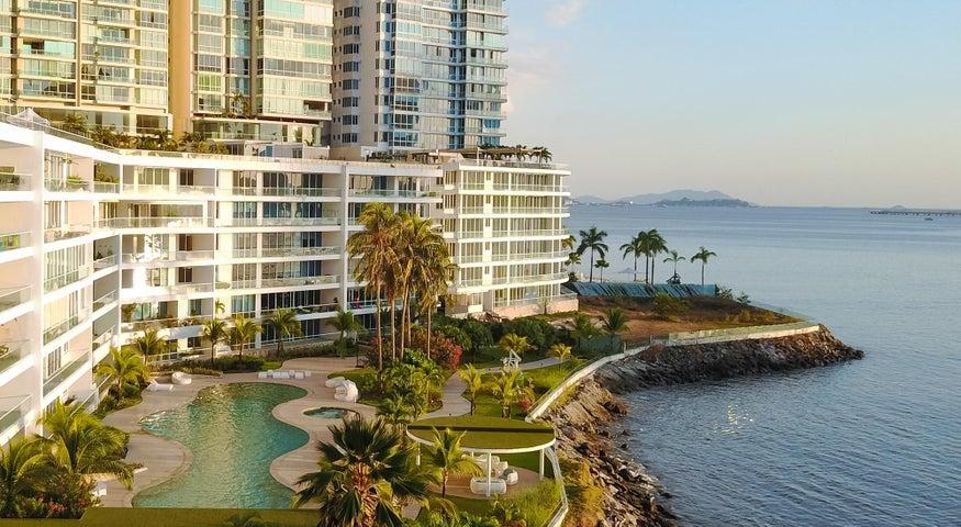 Apartamento / Alquiler / Panama / Paitilla / FLEXMLS-18-6268