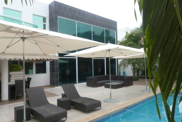 Casa / Alquiler / Panama / Costa Sur / FLEXMLS-18-6284