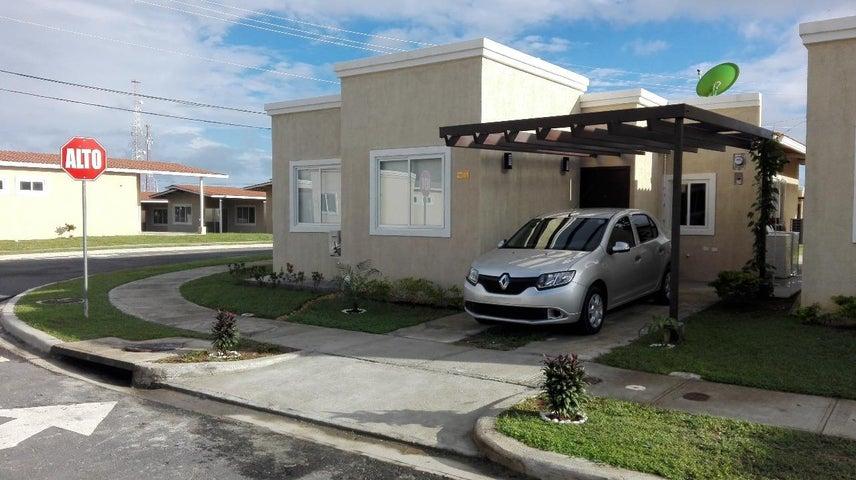 Casa / Alquiler / Chame / Coronado / FLEXMLS-18-6313