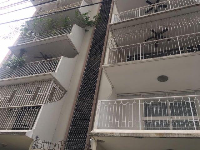 Apartamento / Alquiler / Panama / El Cangrejo / FLEXMLS-18-6314