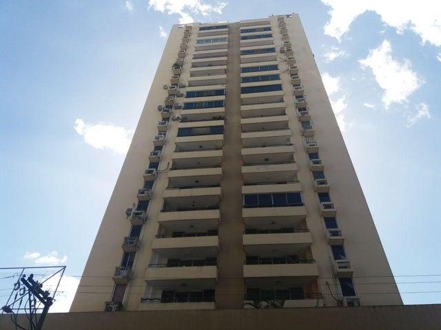 Apartamento / Alquiler / Panama / El Cangrejo / FLEXMLS-18-6342