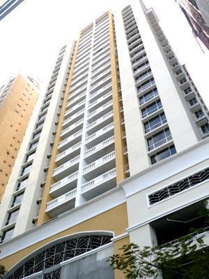 Apartamento / Venta / Panama / Obarrio / FLEXMLS-18-6383