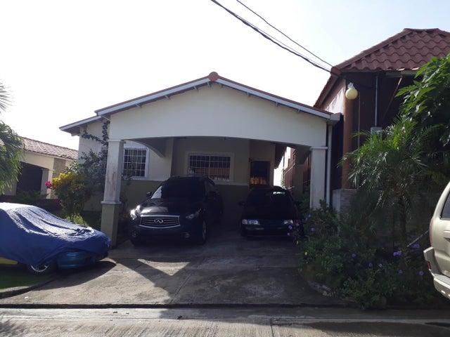 Casa / Venta / La chorrera / Chorrera / FLEXMLS-18-6395