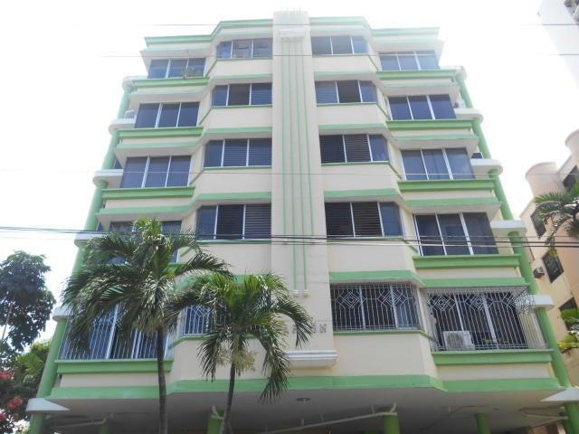 Apartamento / Venta / Panama / San Francisco / FLEXMLS-18-6404