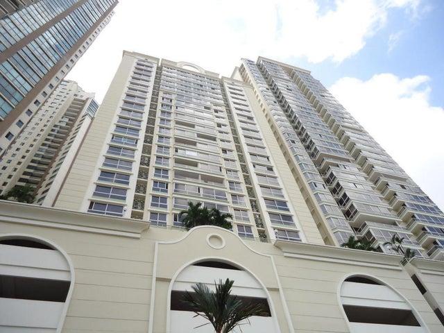 Apartamento / Alquiler / Panama / Punta Pacifica / FLEXMLS-18-6405